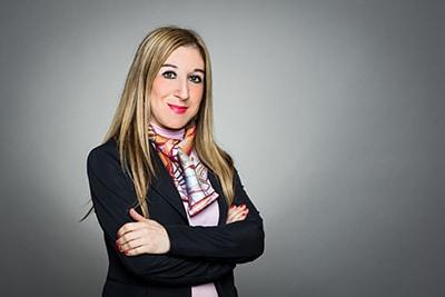 Dr. Enrica Maggi